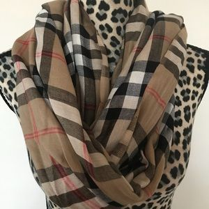 Accessories - Beautiful Boutique Scarf